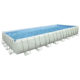 Piscina Intex ultra frame 26372