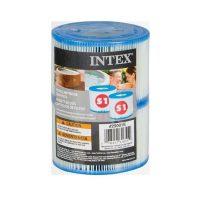 Filtro cartuccia per spa iNTEX 29001