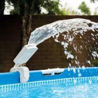 Gioco d'acqua Intex 28089 in azione