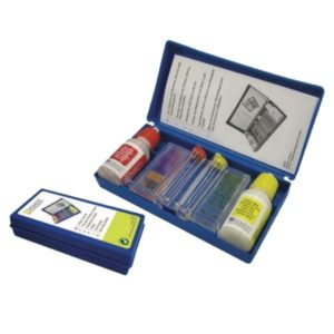 Test ph per piscine kit completo k029bl24 ferramenta centro italia - Test ph piscine ...