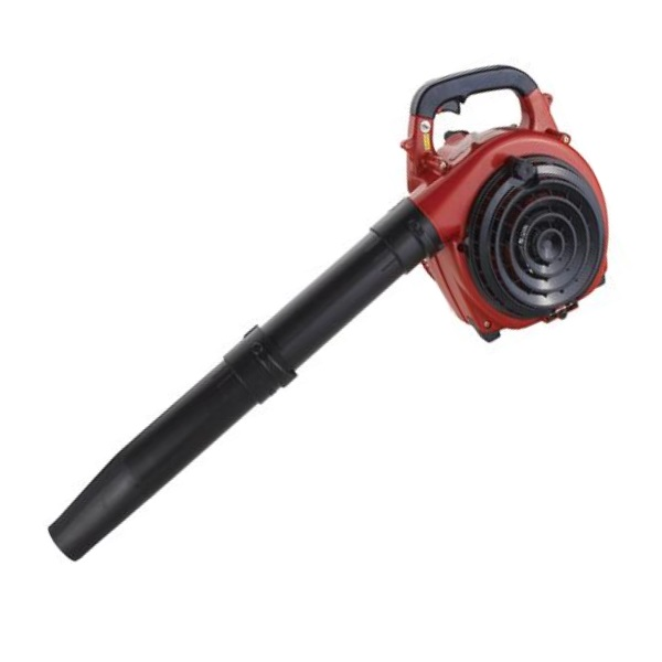 Soffiatore aspiratore trituratore a scoppio Brezza