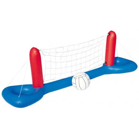 rete-pallavolo-galleggiante-con-palla-mare-piscina-244x64-cm-bestway-52133