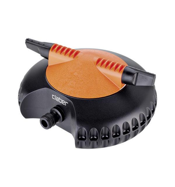 """Irrigatore rotante """"Aqualux 2000"""" Claber 8685"""