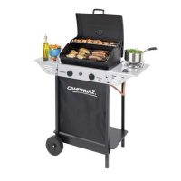 Barbecue a gas expert 100 LS plus rocky domus