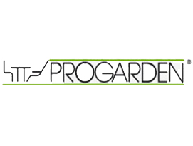 Progarden marchio