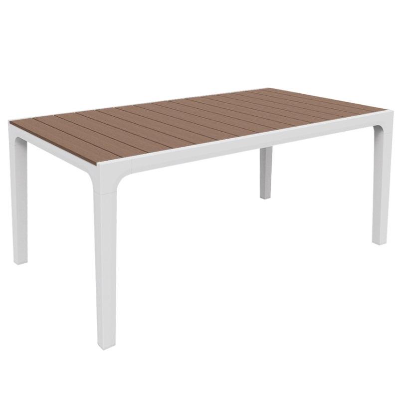 tavolo in resina keter harmony
