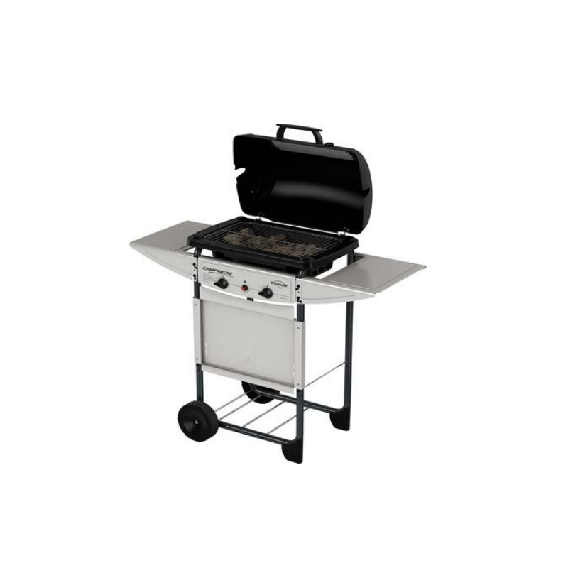 Barbecue Expert 2 Deluxe In Pietra Lavica Barbecues, Grills & Smokers Outdoor Cooking & Eating
