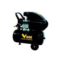 Compressore Vigor VCA-24L 24 litri