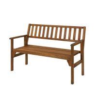 Panchina in legno Vigor Mira