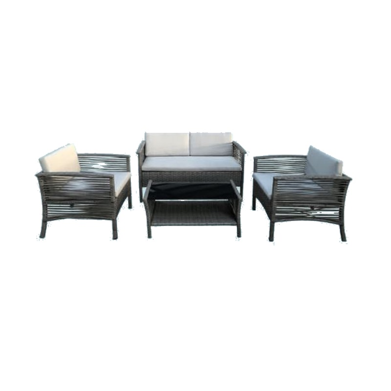 Cattura set rattan chill out