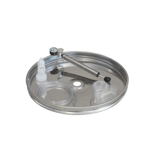 Galleggiante pneumatico -per-contenitori-enologici-MAFFEI 1000 lt