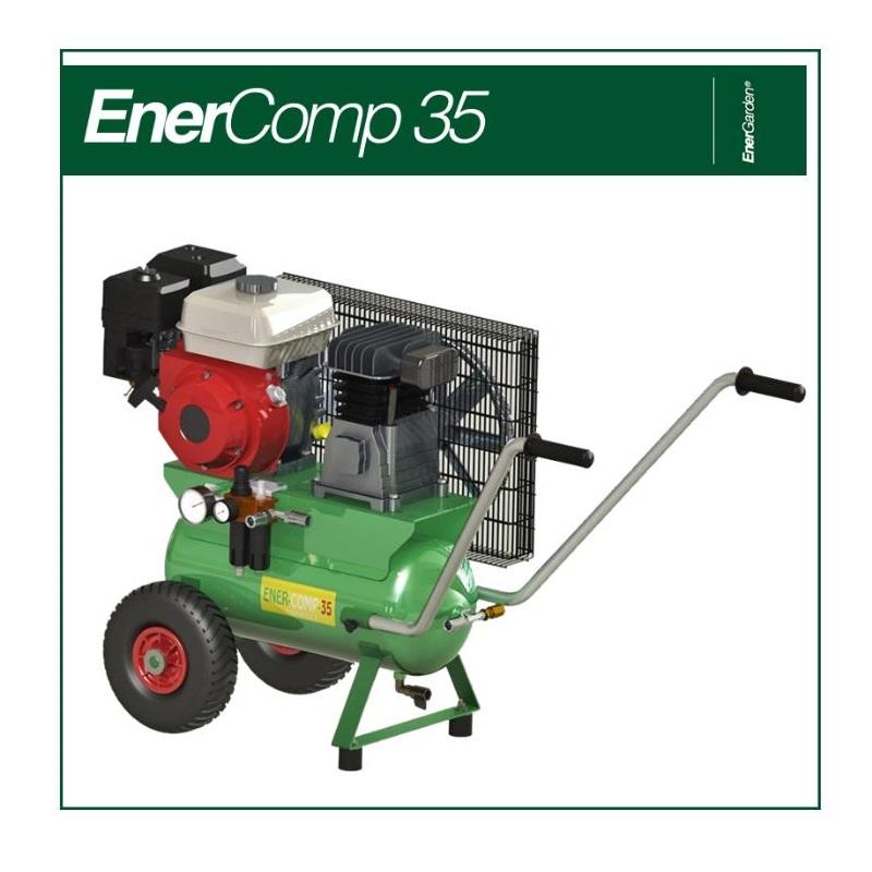 Motocompressore EnerComp 35 minelli