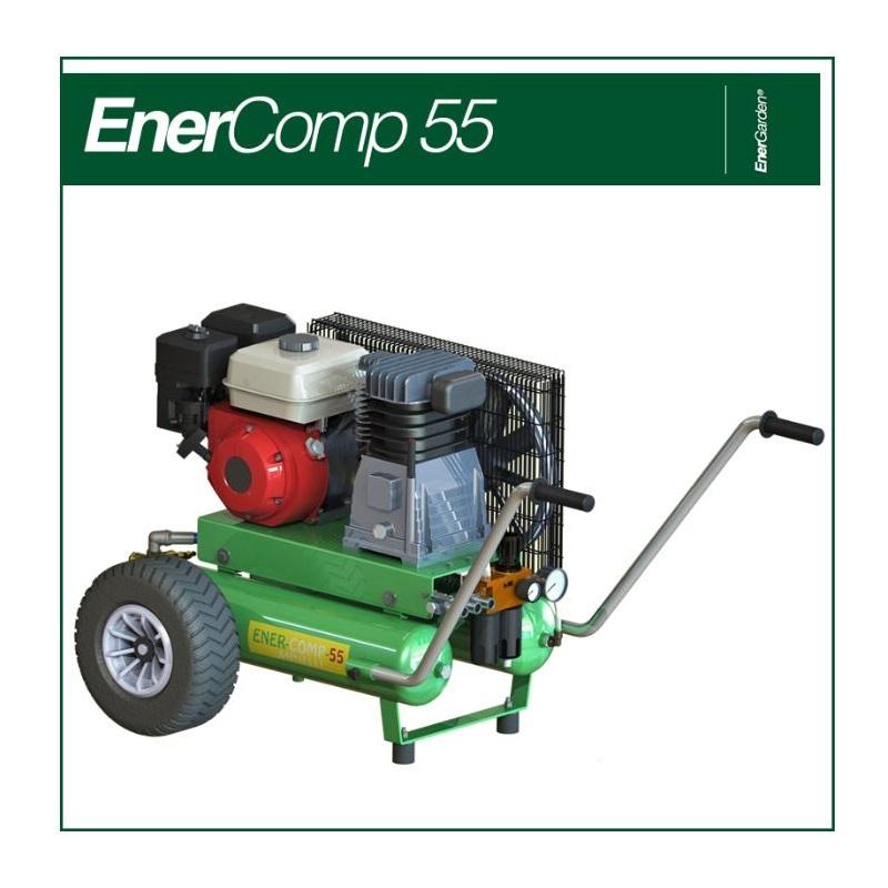 Motocompressore EnerComp 55 minelli