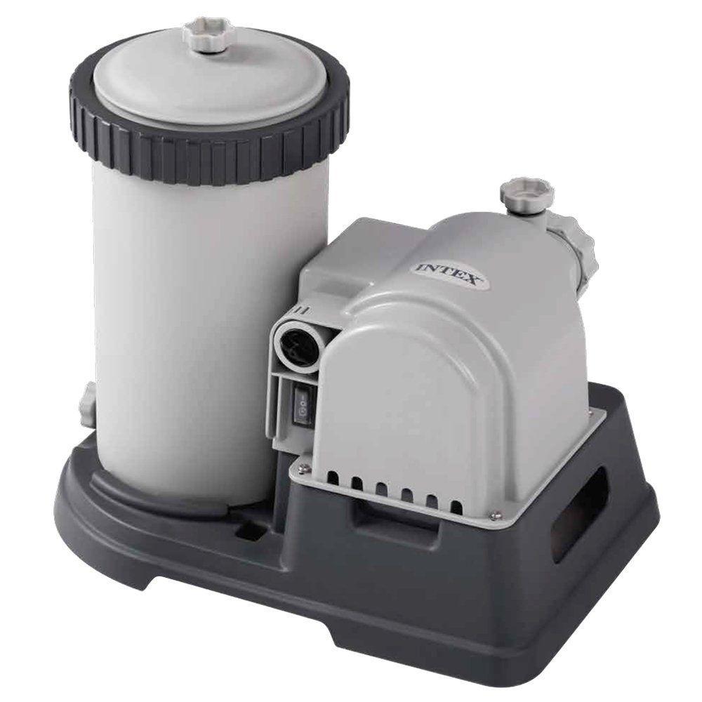 Pompa filtro a cartuccia Intex 28634