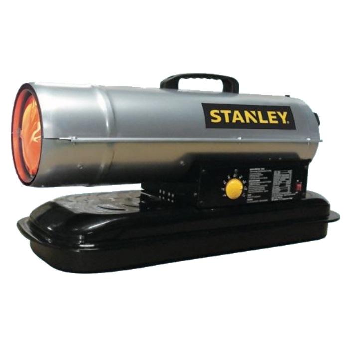 Generatore aria calda diesel 20,5 kw Stanley