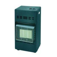 Stufa a gas GPL infrarossi 4200w