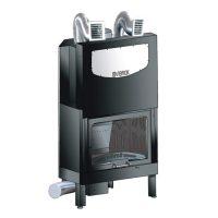 Monoblocco a legna termoventilato MBV 100
