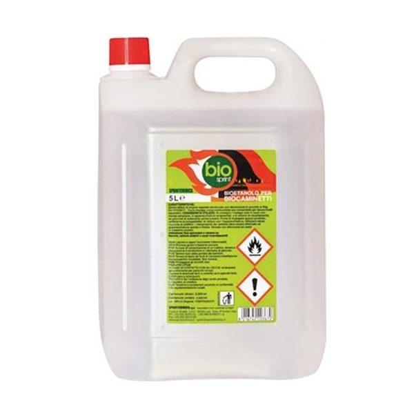 Bioetanolo Biosprint litri 5