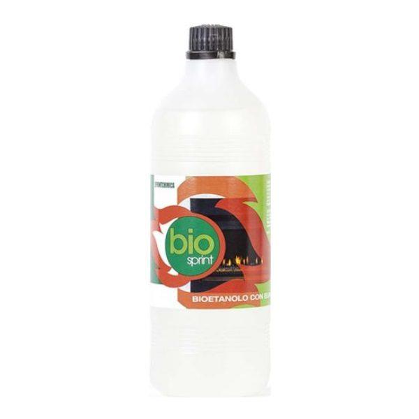Bioetanolo biosprint litri 1