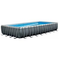 Piscina Fuori terra Intex Ultra XTR 26374