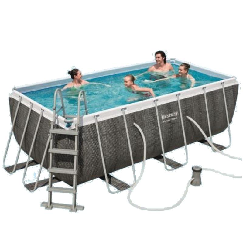 Cattura piscina bestway 56721
