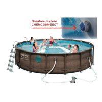 cattura piscina bestway 56725
