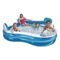 Cattura piscina gonfiabile Intex 56475NP