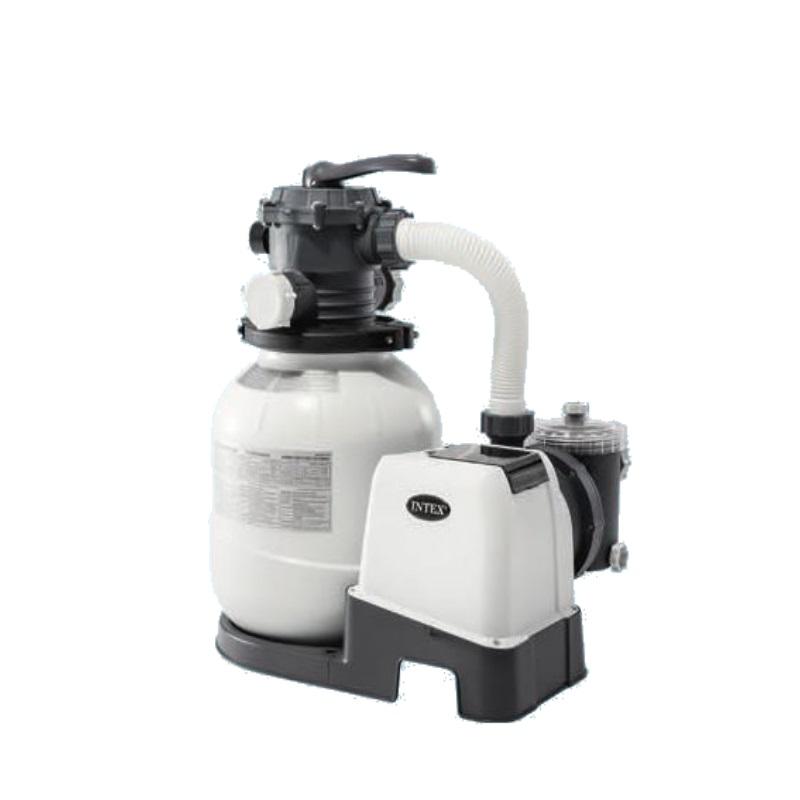 Cattura pompa filtro a sabbia per piscine INTEX 26646