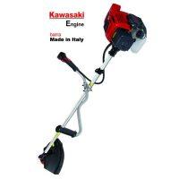 Decespugliatore a scoppio HU-Firma Motore Kawasaki TJ53M
