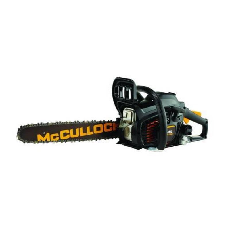Motosega a scoppio McCulloch cc 35