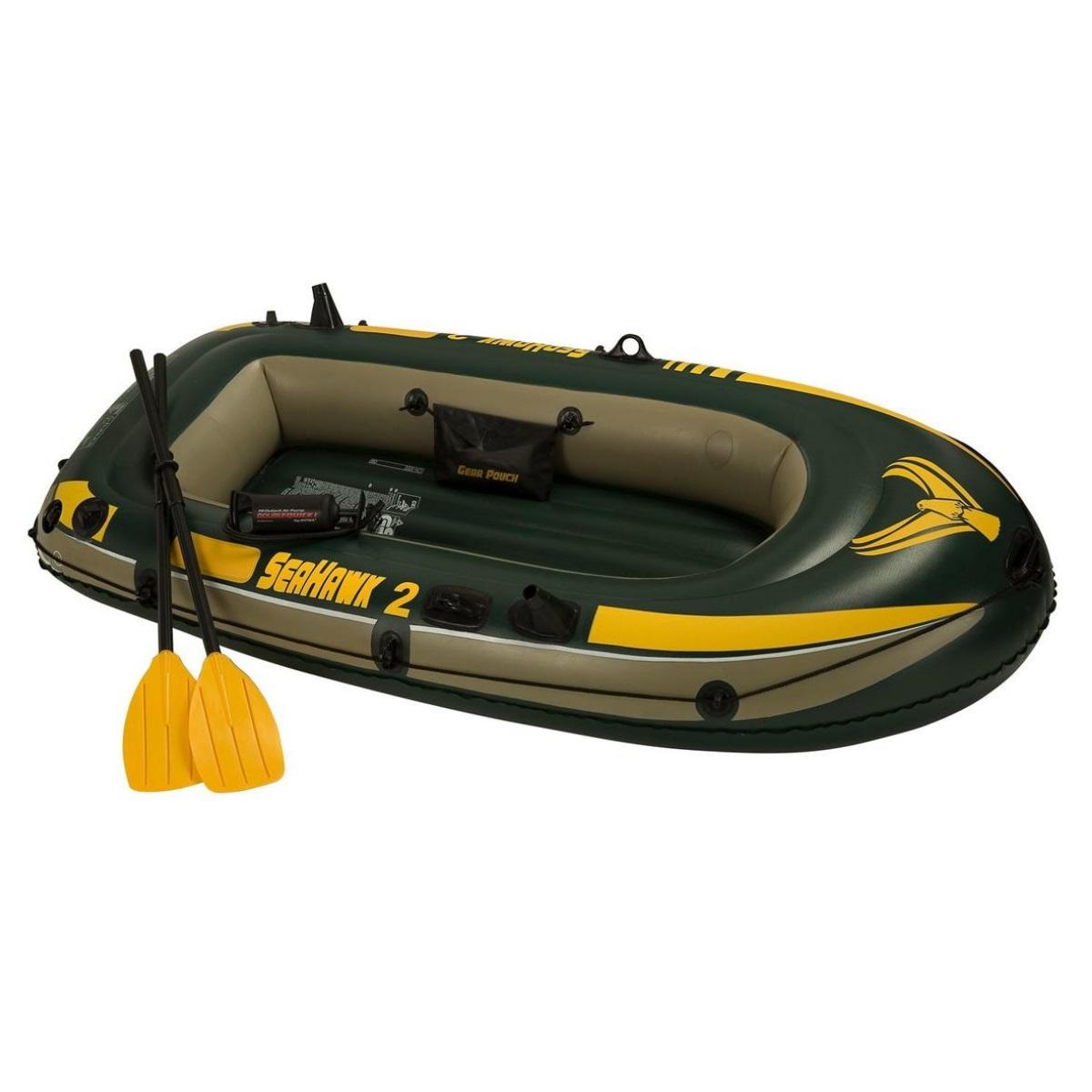 Seahawk 2 Intex 68347