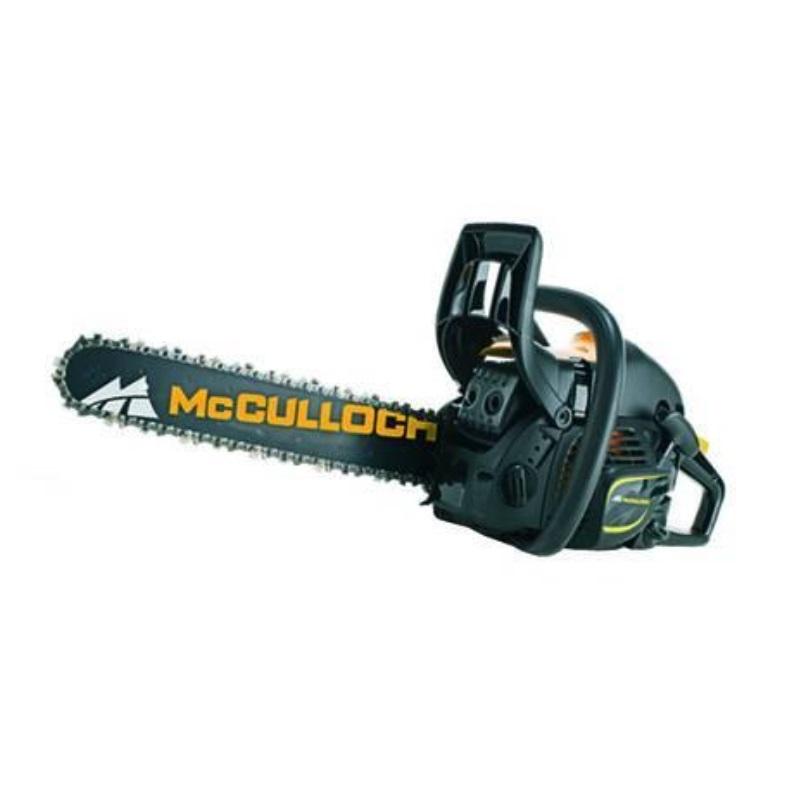 motosega a scoppio McCulloch cc 40,9