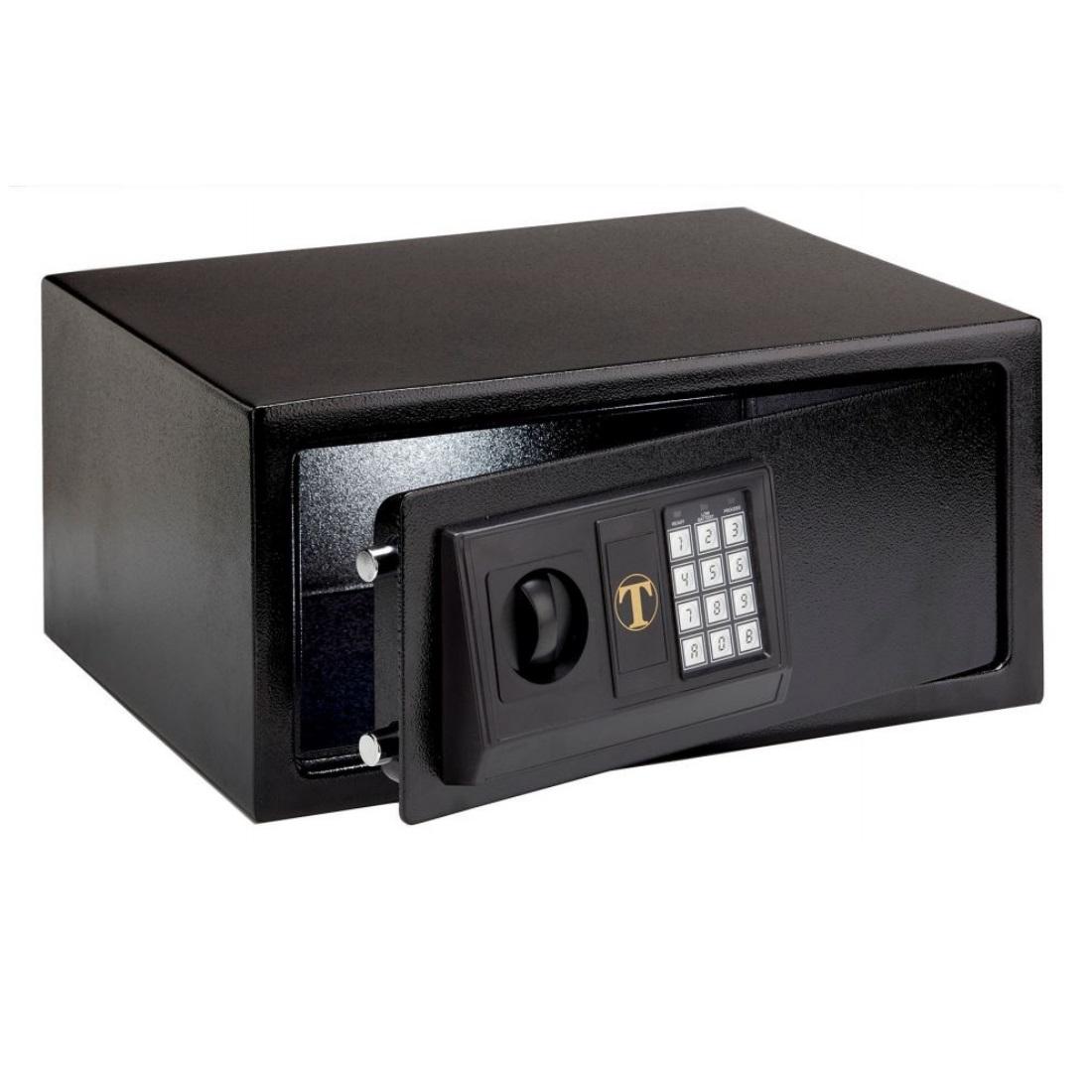 """Cassaforte a mobile di sicurezza Technomax """"Hotel"""" TSE/4H"""