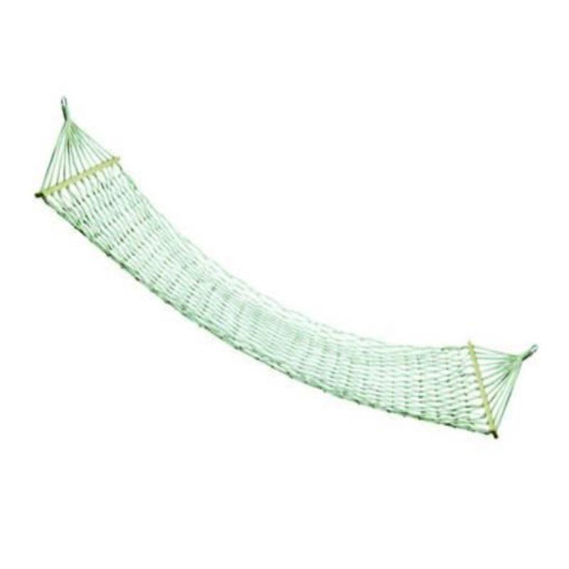 Amaca in corda intrecciata 200 x 80