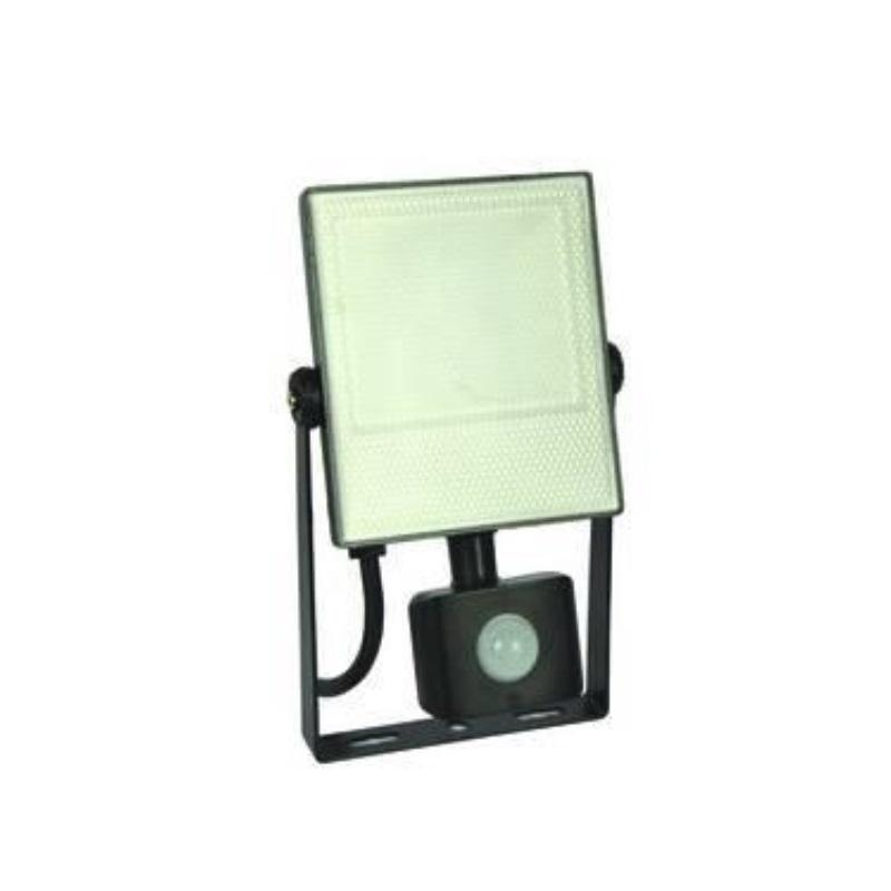 Proiettore a led 20 w con sensore esterno DURACELL