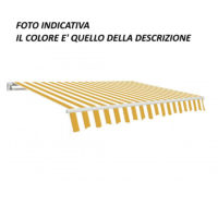 Tenda da sole estensibile Papillon cm. 295x200