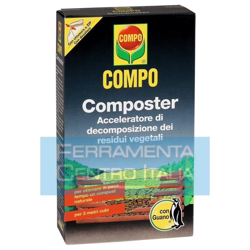 Acceleratore granulato Composter COMPO