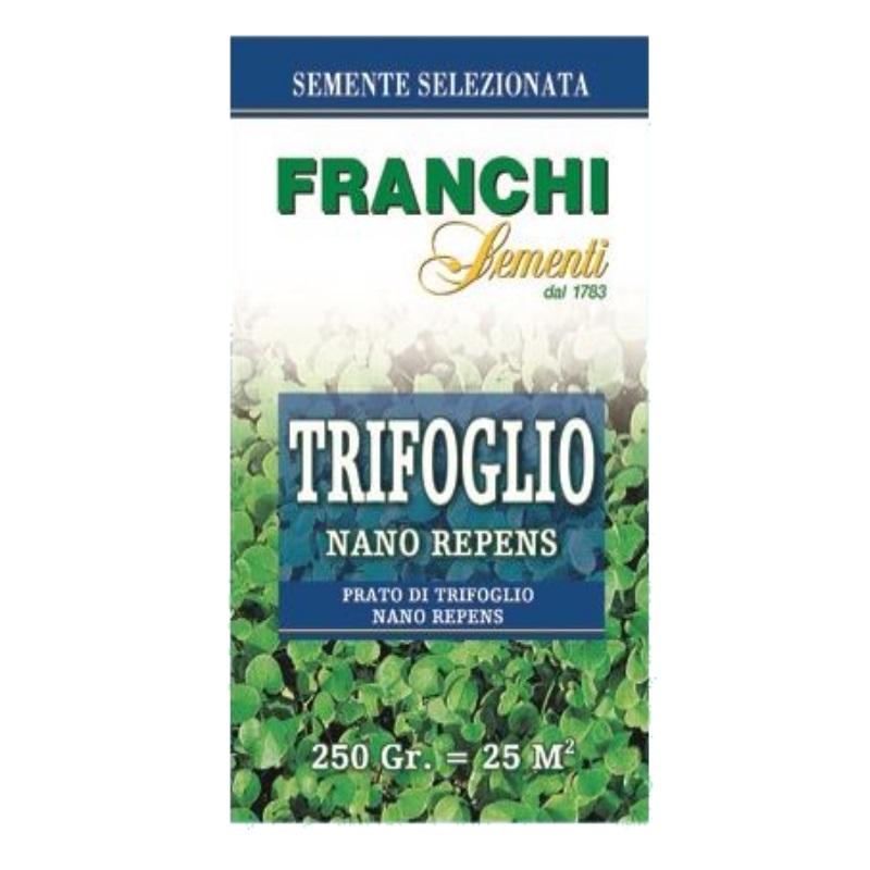 Concime trifoglio nano 250 gr FRANCHI