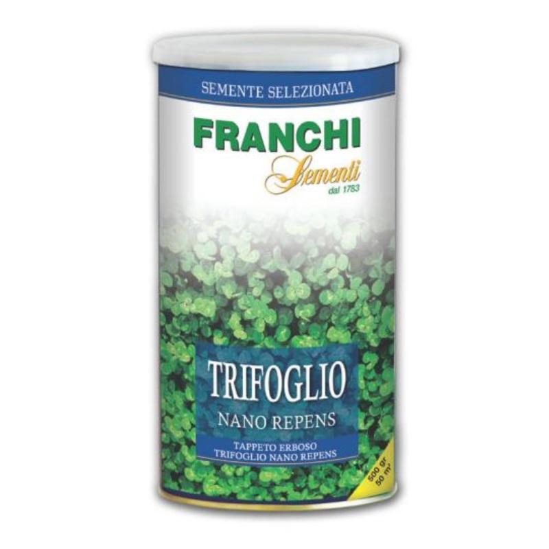 Concime trifoglio nano 500 gr FRANCHI