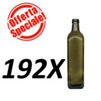 Bottiglia marasca ml.750 - OFFERTA 192 PEZZI