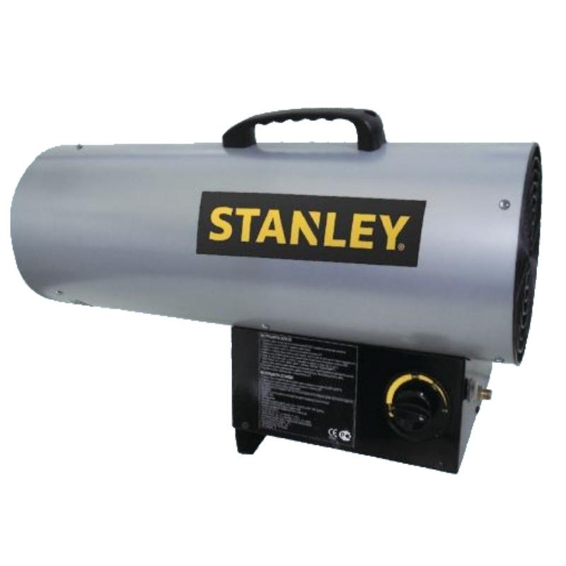 Generatore aria calda a gas Kw12,3 Stanley