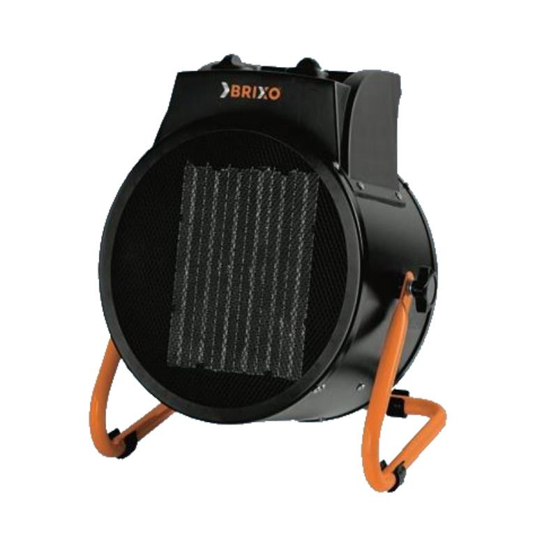 Generatore aria calda elettrico Brixo 2000 3000 5000 W
