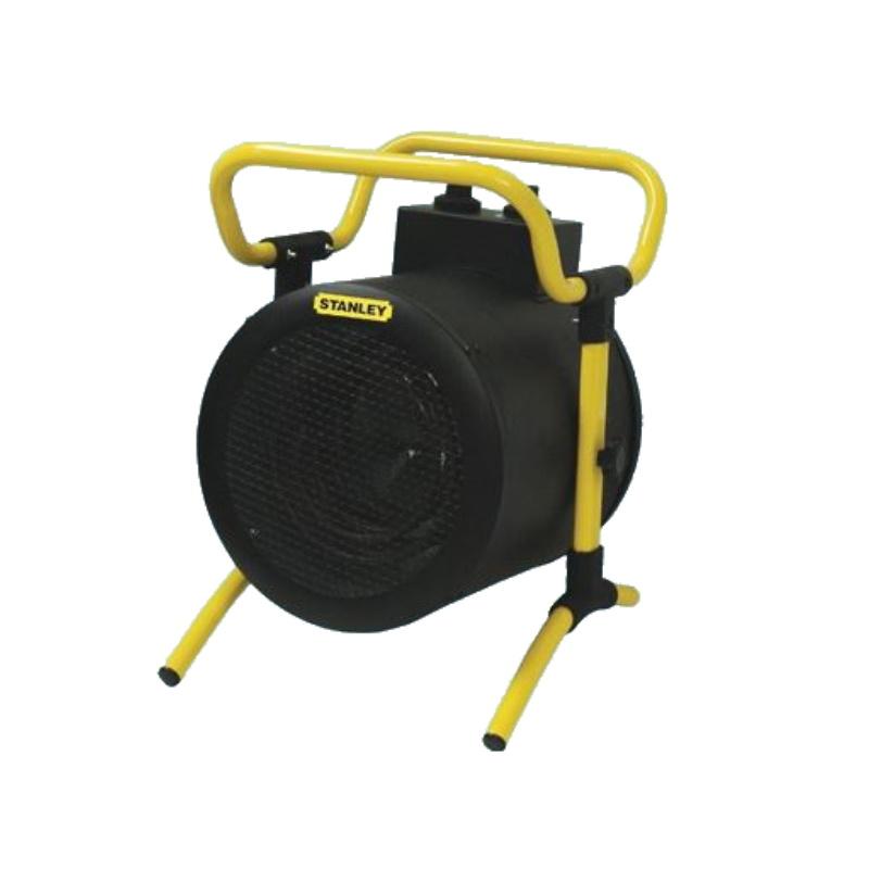 Generatore aria calda elettrico Turbo Stanley 3300 W