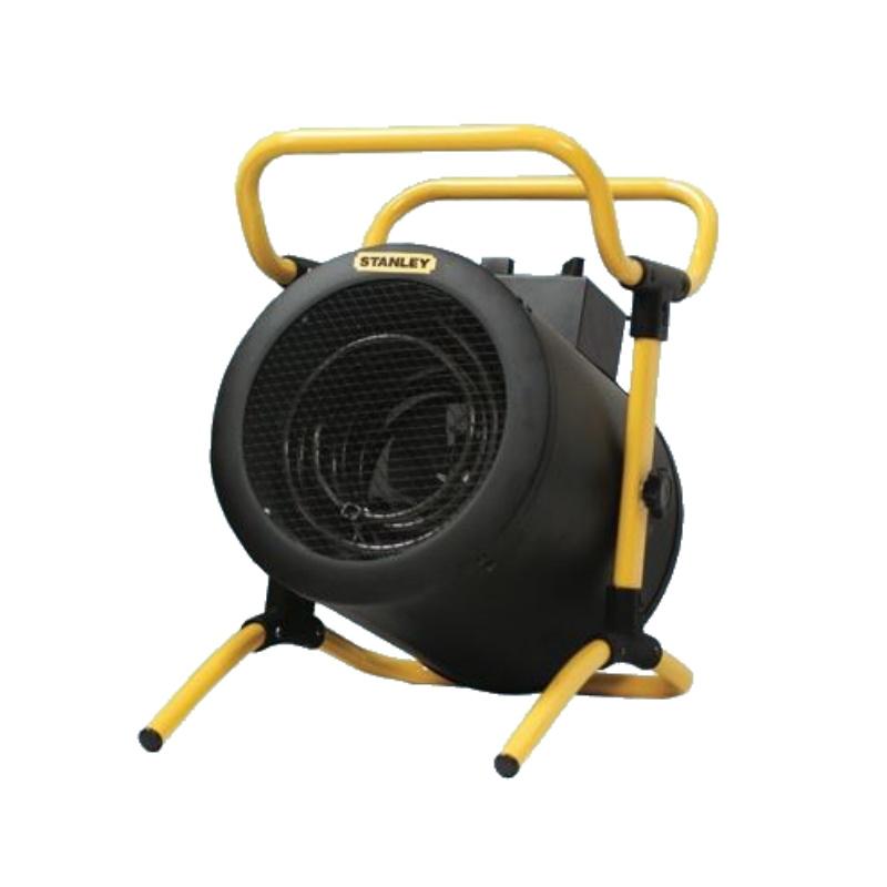 Generatore aria calda elettrico Turbo Stanley 5000 W
