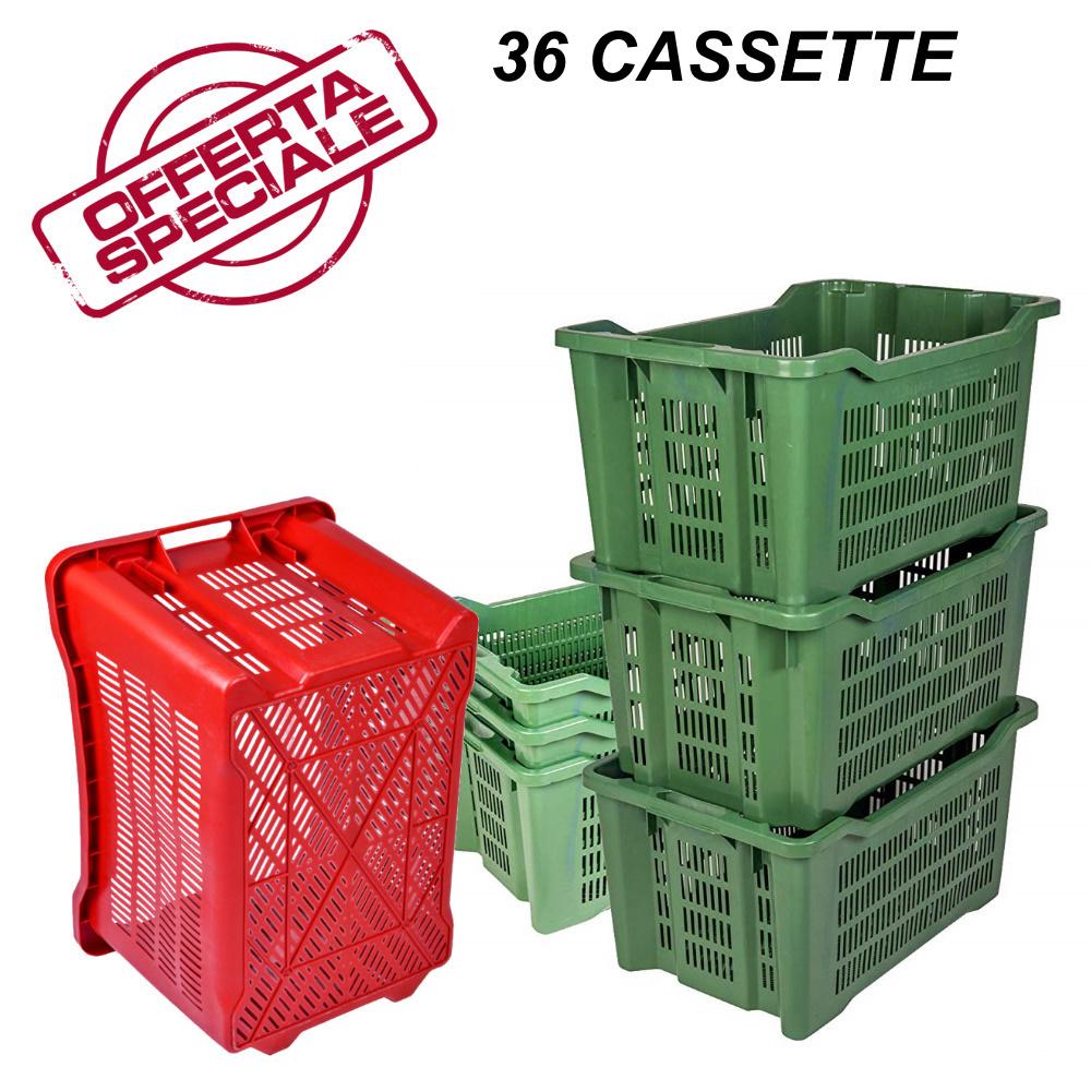 cassette agricole