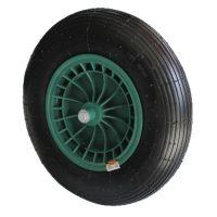 Ruota per carriola pneumatica 400-80