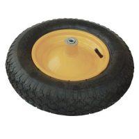 Ruota per carriola pneumatica 350-80