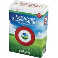 CONCIME PRATO SLOW GREEN BOTTOS