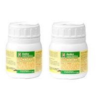 "Larvicida antizanzare ""Aedex"" in compresse effervescenti by Vebi -- OFFERTA 2 PEZZI"