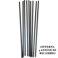 ASTINA RICAMBIO COGLIOLIVE TWIGO AIMA MM.150 OFFERTA 4 ASTINE